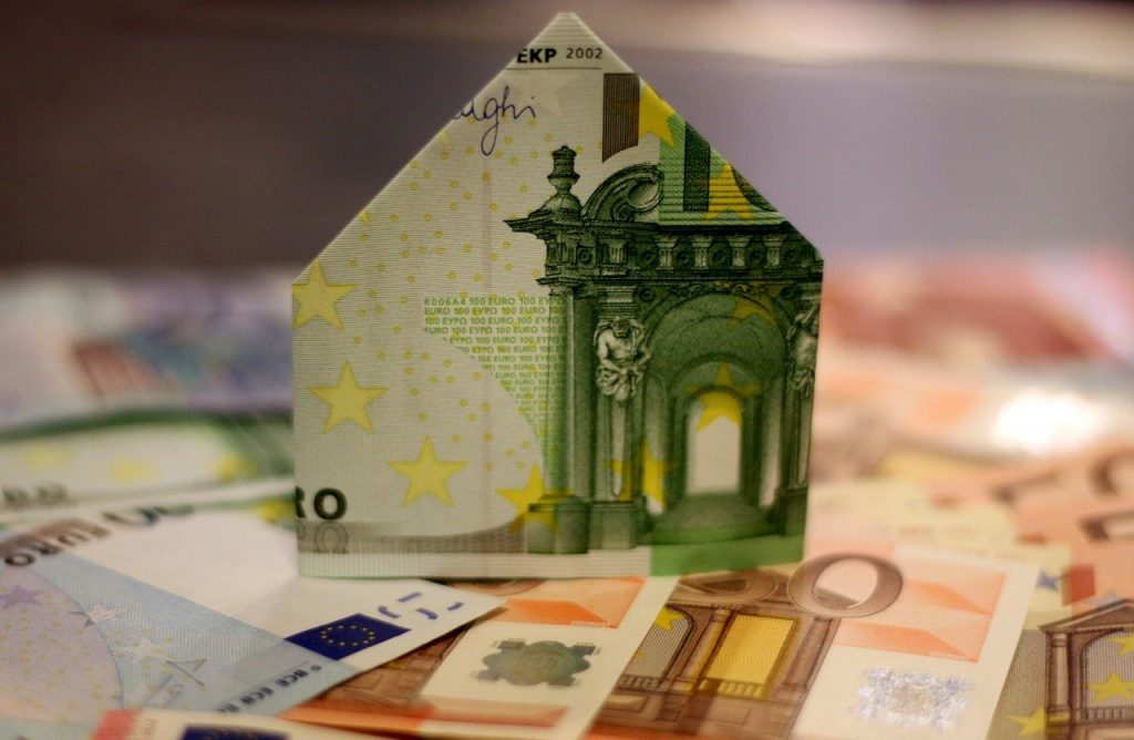 credit immobilier