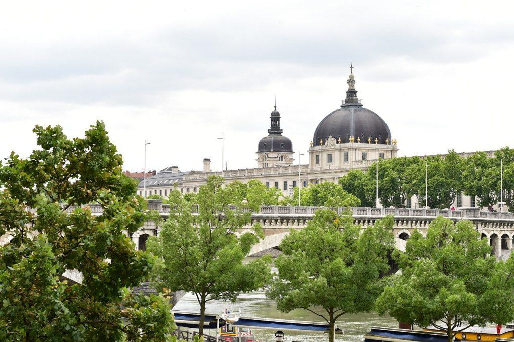 Lyon marché immobilier